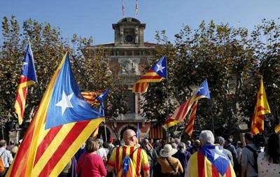 Испанский суд не признал отделение Каталонии
