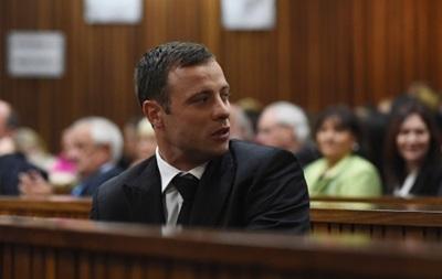 Суд ЮАР признал Писториуса невиновным в умышленном убийстве