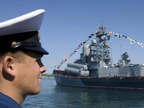 Ющенко: Военное присутствие России в Украине не должно усиливаться