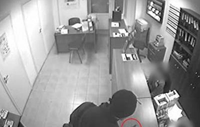 В Киеве поймали серийного грабителя банков