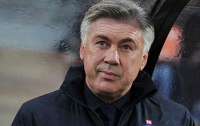 МЮ провел переговоры с итальянским тренером – СМИ