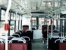 Неуправляемый троллейбус стал причиной семи ДТП