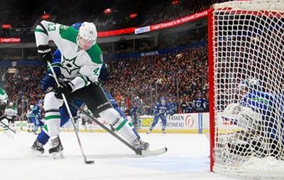 NHL: Сухая победа Миннесоты, поражения Монреаля от Вашингтона, успех Оттавы