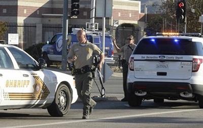 ФБР квалифицировало стрельбу в Калифорнии как теракт