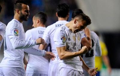 Реал считает незаконным исключение из Кубка Испании и подаст апелляцию