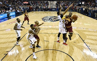 NBA: Победы Вашингтона, Детройта и Хьюстона, поражение Кливленда в овертайме