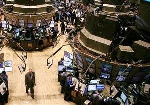 Украинский рынок предпринимает попытки восстановить позитивное движение