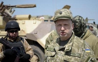 В СНБО критикуют отказ Украины от ядерного оружия