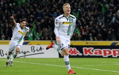 Бавария потерпела первое поражение в сезоне
