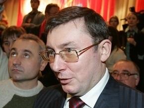 Луценко возглавил Совет министров внутренних дел стран СНГ