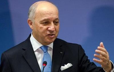 Глава МИД Франции перестал настаивать на немедленной отставке Асада