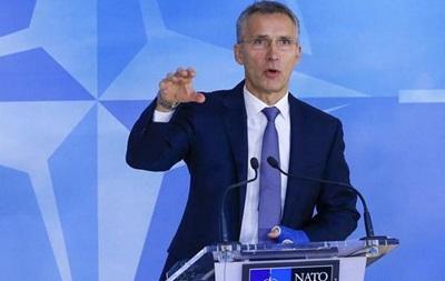 Столтенберг призвал Россию  конструктивно  воевать с ИГ