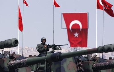 Турция пообещала больше не отправлять в Ирак своих военных