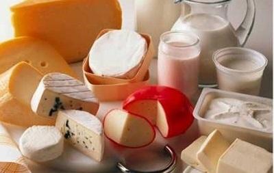 Украинская молочка выходит на рынок ЕС