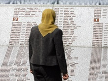 Родственники жертв резни в Сребренице судятся с ООН и Голландией