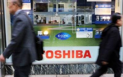 Японському гіганту Toshiba загрожує штраф у $60 млн