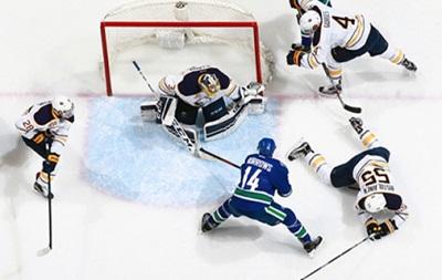 NHL: Нэшвилл и Ванкувер побеждают, Миннесота проигрывает в овертайме