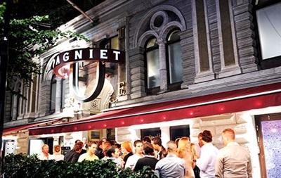 В Стокгольме возле ночного клуба произошла стрельба