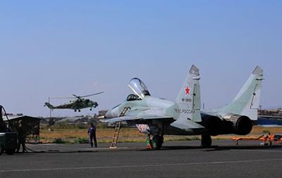Россия усилила военную базу в Армении