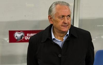 Фоменко не поедет на жеребьевку Евро-2016 - источник