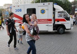 Ъ: Граждан Украины обяжут ежегодно проходить медосмотр