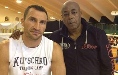 Тренер Усика: Может быть, что у Кличко сейчас бокс не на первом месте