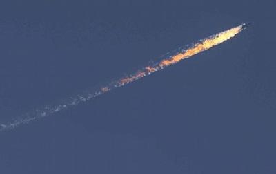 Росія залучить британських експертів до розшифровки самописця збитого Су-24