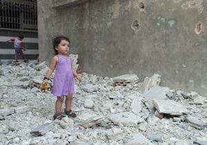 Сирийская армия заняла стратегически важный город на юге страны