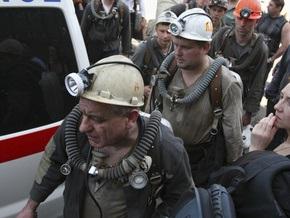 Госгорпромнадзор: Работы на аварийном участке шахты Скочинского велись незаконно