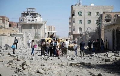 Amnesty: Саудовская Аравия бомбит школы в Йемене