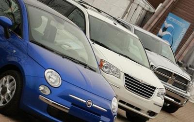 У США Fiat Chrysler оштрафували на 70 мільйонів доларів