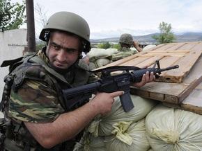СМИ: США предложили Грузии большую партию оружия и военной техники