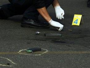 Убит начальник службы охраны Запорожстали