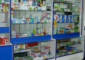 Из аптек могут исчезнуть импортные лекарства