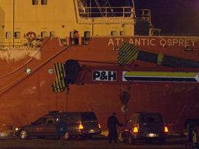 Канадские спасатели подняли тела всех погибших в катастрофе вертолета над Атлантикой