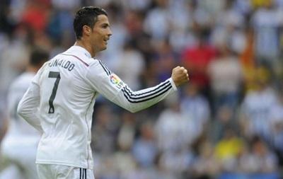 Роналду: Я не могу дать гарантию, что когда-нибудь не сыграю за «Барселону