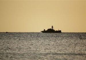 При кораблекрушении в Средиземном море пропали без вести 11 украинцев (обновлено)