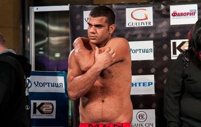 Два часа не помогли Родригесу избавиться от лишнего веса