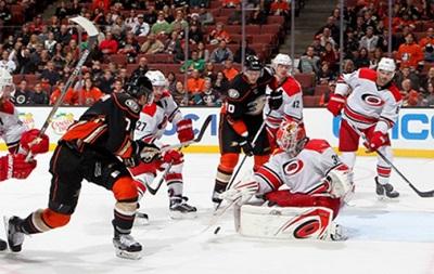NHL: Победы Нью-Джерси и Аризоны в овертайме, поражения Анахайма и Виннипега