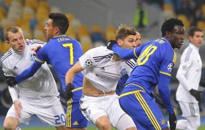 Драгович: Перед плей-офф Лиги чемпионов президент не отпустит меня из Динамо