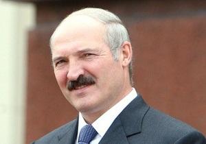 Лукашенко предложил России менять нефть и газ на продовольствие