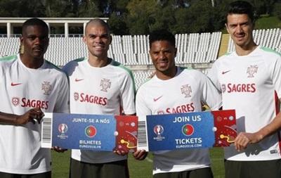 Стартовала продажа билетов на Евро-2016