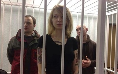 Суд продлил арест бойцу  Айдара  Заверухе