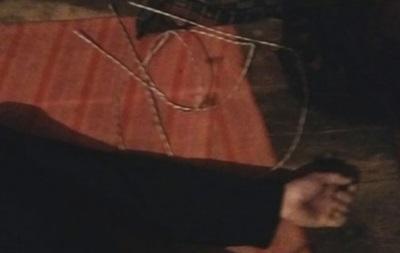 Житель Ровно повесился в день рождения тещи
