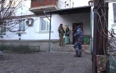 Массовые аресты в Донбассе: задержанных выпускают