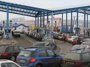 Польский МИД не спешит давать старт малому пограничному движению с Украиной