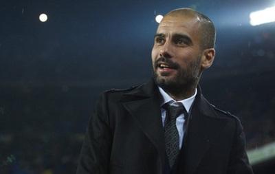 Экс-тренер Баварии: Гвардиола уйдет в Манчестер Сити