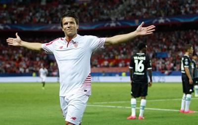 Трансфер Коноплянки признали одним из лучших в чемпионате Испании