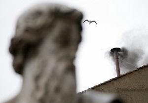 Выборы нового Папы Римского: Ватикан снова не определился