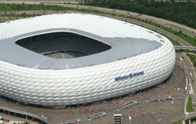 Стадион Баварии впервые за 2 года не собрал аншлаг